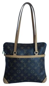 Louis Vuitton Shoulder Tote in Monogram