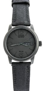 Citizen Citizen Eco Drive BM8475-00F Watch