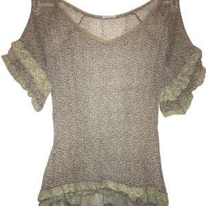 Eberjey Top Gray