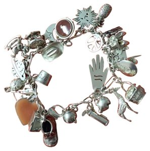 Mexican Products The Charms Bracelet