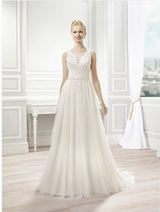 Moonlight Bridal J6344 Wedding Dress