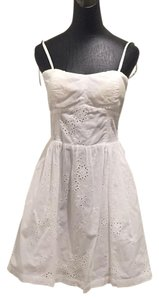 Jack by BB Dakota short dress White on Tradesy
