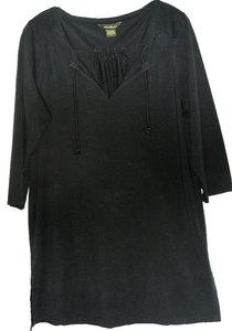 Eddie Bauer Bathing Suit Coverup Tunic