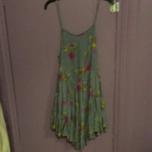 Free People short dress Mixed on Tradesy