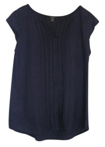 Eddie Bauer Summer Top Blue