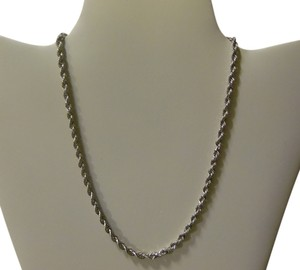 Michael Anthony Jewelers 14K Authentic Michael Anthony Rope Necklace