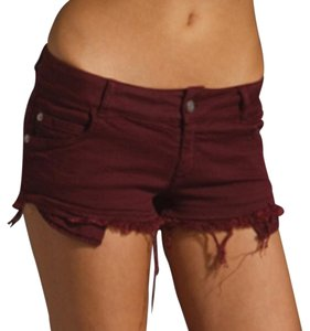 Brandy Melville Cut Off Shorts