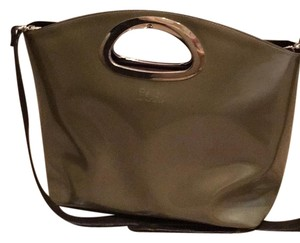 Beijo Tote in Sage Green