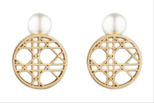 Dior AUTH BNIB SS 2016 DIOR LIMITED EDITION EARRINGS