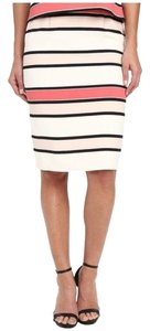 Vince Camuto Skirt Coral Sugar