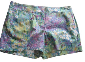 Tommy Hilfiger Cotton Shorts Multi