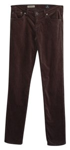 AG Adriano Goldschmied Skinny Pants charcoal
