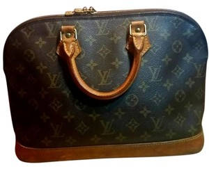 Louis Vuitton Satchel in N/A