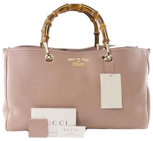 Gucci Purse Tote in Dark Cipria