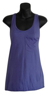 Aritzia Top purple