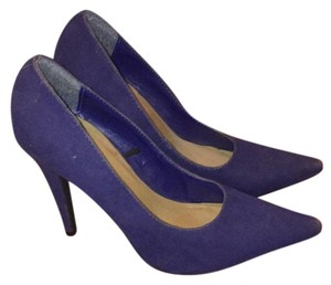 Forever 21 Navy blue Pumps