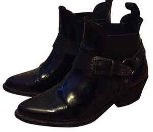 tba black holographic Boots