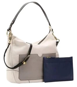 orYANY Crossbody Versatile Leather Shoulder Bag