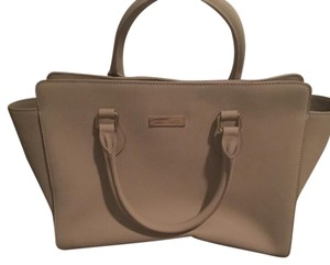 Brooks Brothers Satchel in Cream