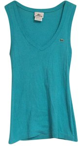 Lacoste Top Teal