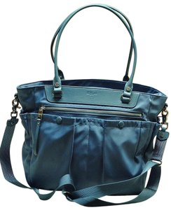 MZ Wallace Tote in Nylon/leather