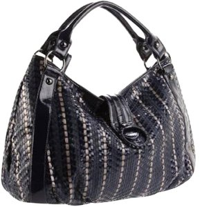 Big Buddha Nadine Hobo Bag