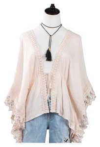 Bohemian Free People Tunic