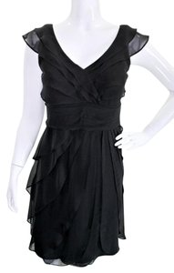 Scarlett Nite Polyester Dress