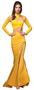 MNM Couture Luxury Evening Gown Gown Dress
