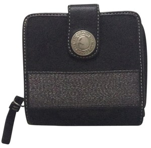 Coach Coach Black Wallet