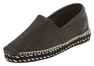 Rag & Bone Black Flats