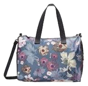 LeSportsac Satchel in FLORAL