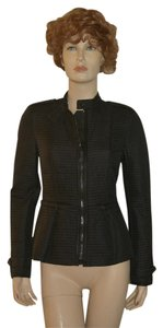 Burberry Women's Black Jacket