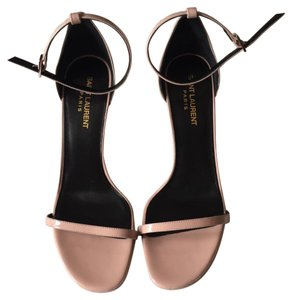 Saint Laurent Blush (pink) Sandals