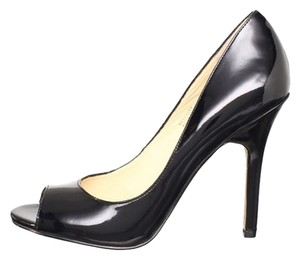 Boutique 9 Patent Pump Pump Black Pumps