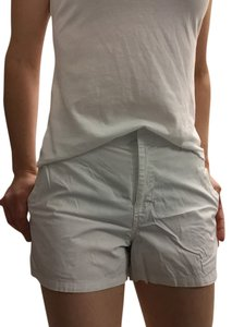 Roxy Shorts White