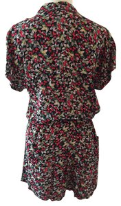 Lucca Couture Urban Outfitters Comfortable Cherry Print Dress