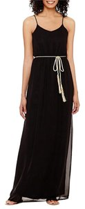 Maxi Dress by Black maxi