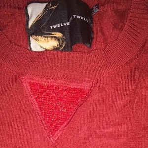 Twelve by Twelve Los Angeles Sweater