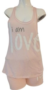 Peace Love World PEACE LOVE WORLD Graphic Tank Top Size:Small 47050002AS-LOVE-Medium