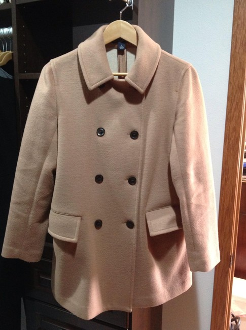 Gap Wool Coat