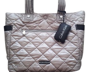 Calvin Klein Lightweight Reversible Shoulder Bag