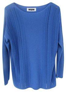 Lafayette 148 New York Long Sleeve Knit Sweater