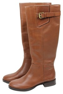 INC International Concepts Dark Beige Boots