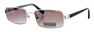 David Yurman David Yurman Sunglasses DY612 03 New In Case Authentic $525 Retail