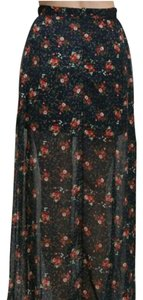 Moon Collection Maxi Skirt