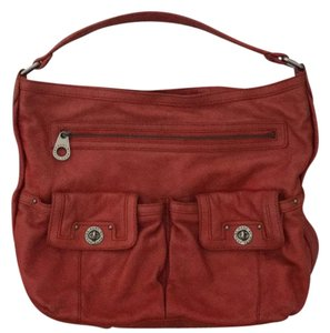 e8ce9ce8ecdc Red Marc by Marc Jacobs Hobo Bags - Up to 90% off at Tradesy