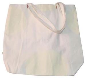 Anthropologie Tote in White