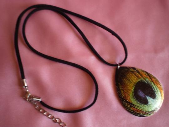 Other New Peacock Necklace