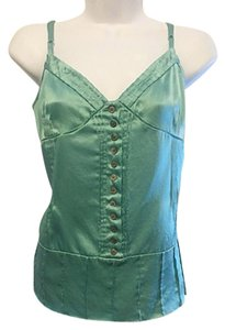 Marc by Marc Jacobs Top Turquoise